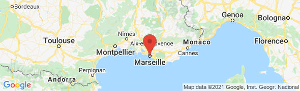 adresse hdj13.fr, Marseille, France