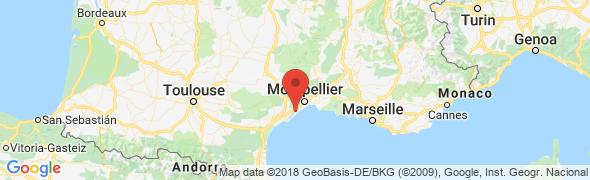adresse reynaud-immobilier.fr, Balaruc les Bains, France
