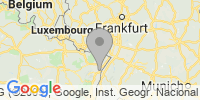 adresse et contact Agence Alfae, Strasbourg, France