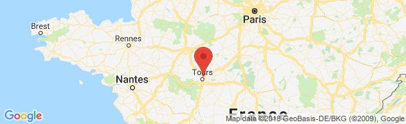 adresse lecomptoirdumagicien.com, Notre Dame d'Oé, France