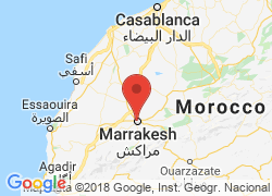 adresse pachavana.com, Marrakech, Maroc