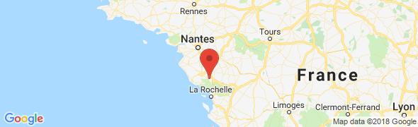 adresse pelletreauelectricite.com, Mareuil sur Lay, France