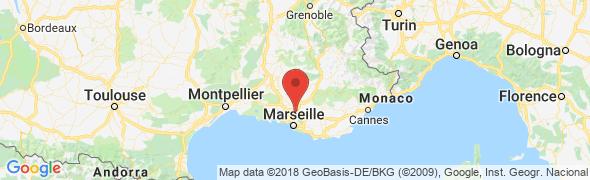 adresse ritecs.com, Aix-en-Provence Cedex 3, France