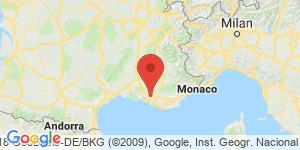 adresse et contact Sandra leonardos, Aix-en-Provence, France