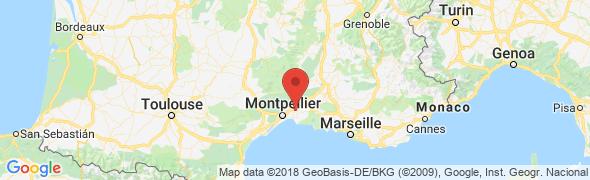 adresse lipdub-france.com, Lunel, France