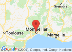 adresse burgosweb.fr, Montpellier, France
