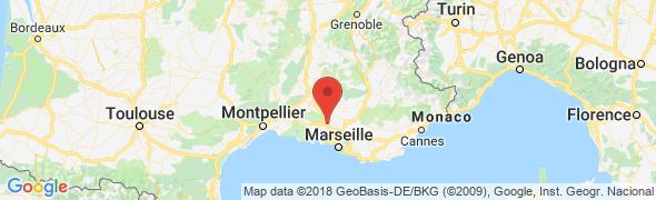 adresse association-axe-pro-formation.fr, Pélissanne, France