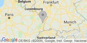 adresse et contact Cricri Jackson, Alsace, France