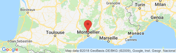 adresse apprendreabienmanger.fr, Saint Mathieu de Tréviers, France