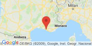 adresse et contact Alkira, Marseille, France
