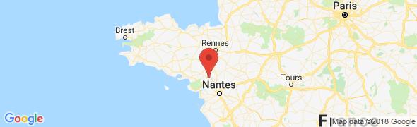 adresse dessinateurs-batiments.fr, Plesse, France