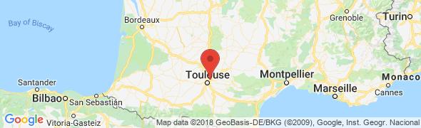 adresse sonolights.com, Castelmaurou, France