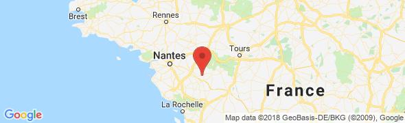 adresse herault-bruno-charolais.fr, Saint-Clémentin, France