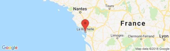 adresse hexeco.eu, L'Houmeau, France