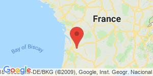 adresse et contact Francis orchidée, Naujan-et-Postiac, France