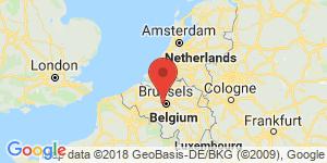 adresse et contact SYNEXIS, Bruxelles, Belgique