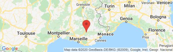 adresse etancheite-toiture-terrasse.com, Valensole, France