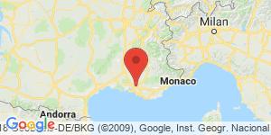 adresse et contact Maison Arena, Eguilles, France