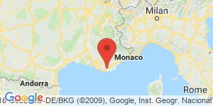 adresse et contact Anthony D'Haene, Ostéopathe, Cuers, France