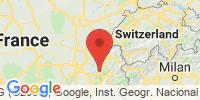 adresse et contact LUXOL photovoltaics, Le Bourget-du-Lac, France