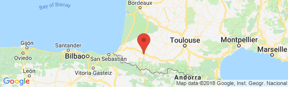 adresse sublimi-nails.com, Lescar, France