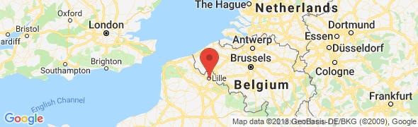 adresse opale-kitesurf.com, Lille, France