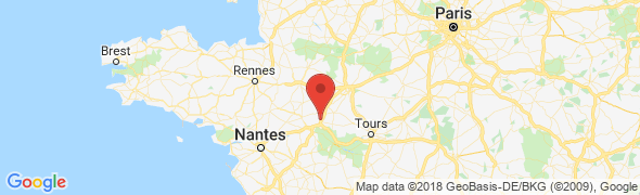 adresse goubard.fr, Seiches-sur-le-Loir, France