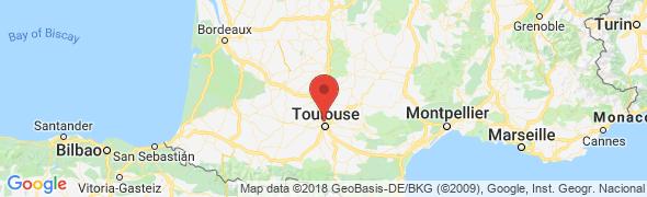 adresse manupro.fr, Aucamville, France