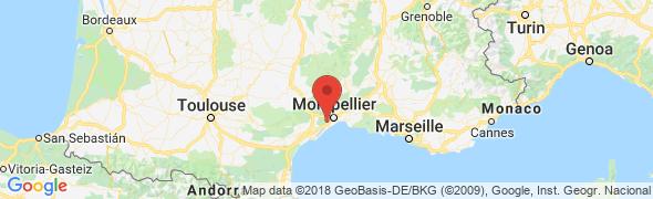 adresse imagineur34.fr, Fabrègues, France