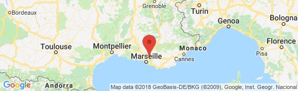 adresse envoyersmspro.com, Meyreuil, France
