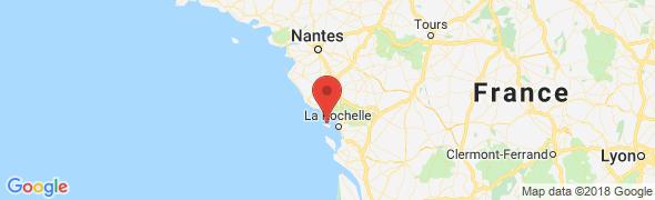 adresse fantomasenmer.fr, Saint-Martin-de-Ré, Ile de ré