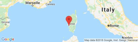 adresse cuir-creation.com, Porticcio, France