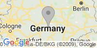 adresse et contact Meteo-allemagne.fr, Allemagne