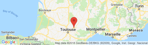 adresse tounylesroses.com, Lagrave, France