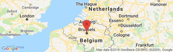 adresse beelingwa.com, Bruxelles, Belgique
