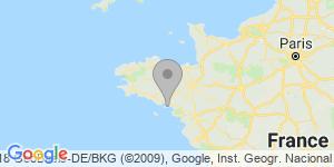 adresse et contact Josette Chartier, remplacement commerce, Sarzeau, France