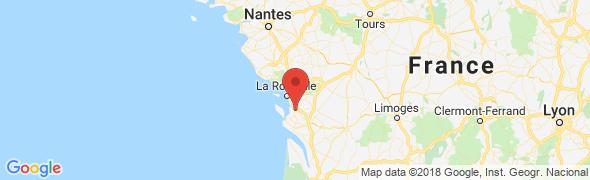 adresse avocat-chavignier.com, Rochefort, France