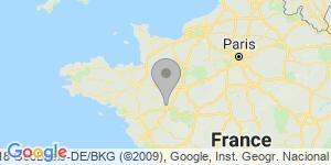 adresse et contact Atelier d'Art RENAUD Gravure, Cantenay-Epinard, France
