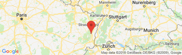 adresse meyer-krumb.com, Sigolsheim, France