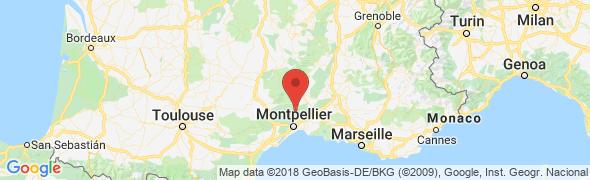 adresse mya-s.com, Sauteyrargues, France