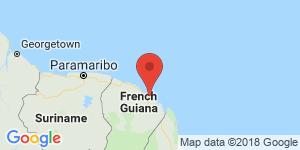 adresse et contact Grand Hôtel Montabo, Cayenne, Guyane française