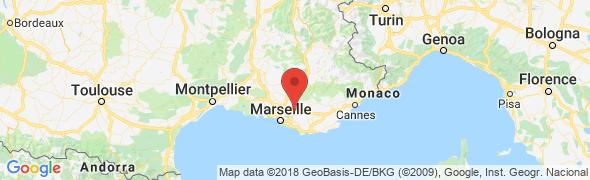 adresse algoforme.com, Trets, France