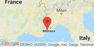 adresse et contact Frédéric de Foy, consultant SEO, Le Broc, France