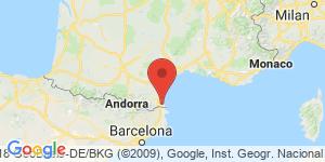 adresse et contact Domaine des Mimosas, Argelès-sur-Mer, France