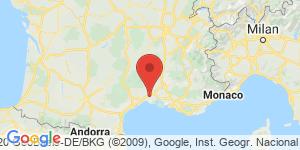 adresse et contact Jetattitude, Aimargues, France