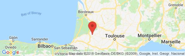adresse bulledecampagne.fr, maupas, France