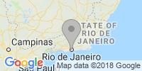 adresse et contact Copacabana Terrace, Rio De Janeiro, Brésil