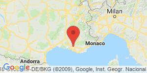 adresse et contact Webportage, Le Tholonet, France