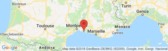 adresse viladelamar.com, Saintes Maries de la Mer, France
