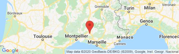 adresse dif-diagnostic-avignon.fr, Avignon, France